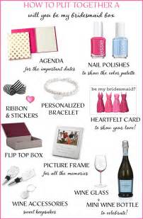 will you be my bridesmaid gift ideas 25 best bridesmaid boxes ideas on