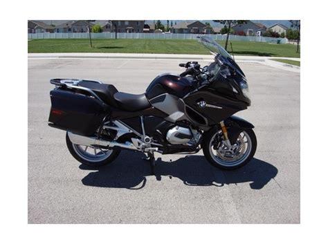 Bmw Motorcycles Utah by Bmw R1200rt Motorcycles For Sale In Riverton Utah