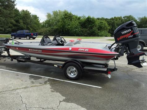 Stratos Boats For Sale In Missouri by Boats For Sale In Excelsior Springs Missouri