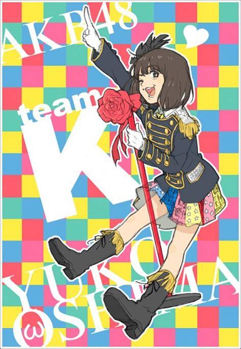 heavy rotation akb zerochan anime image board