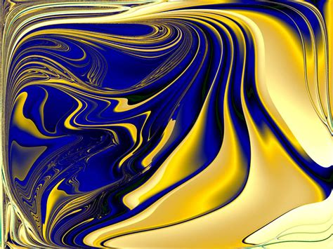 yellow and blue design gold and blue wallpaper wallpapersafari