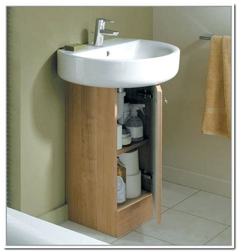 Corner Pedestal Sinks For Small Bathrooms by Corner Pedestal Sinks For Small Bathrooms Pedestal Sink