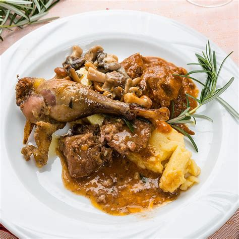 lapin cuisine lapin chasseur