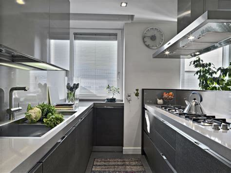 islands for small kitchens 35 galley kitchen ideas designs picture gallery