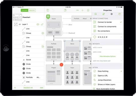 omnigraffle templates best alternatives to visio for mac
