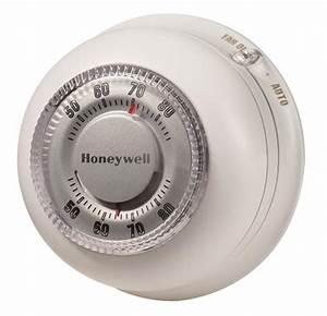 30 Honeywell Round Thermostat Wiring Diagram