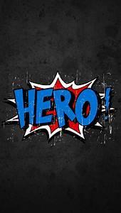 Hero, Wallpaper, By, Greenhead185, -, 72