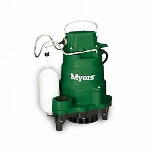 Myers Mc1050