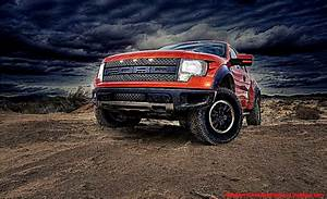 Ford Pickup Wallpapers - WallpaperSafari