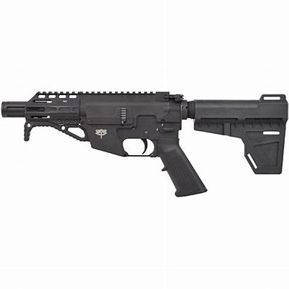9mm Glock Fx Pistol Mag 33rd Magazines