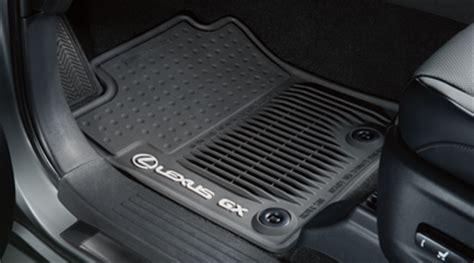 Lexus All Weather Floor Mats Es350 by Lexus Rx 350 All Weather Floor Mats Gurus Floor