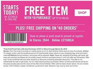 Bath and body works coupons printable / Hair coloring coupons