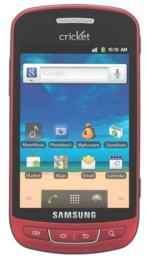 amazoncom samsung  vitality prepaid android phone