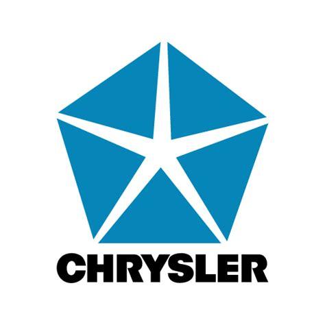 Chrysler Logo by Chrysler Logos Vector Eps Ai Cdr Svg Free