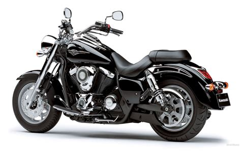 Kawasaki Vn1700 Classic 1920x1200 C30