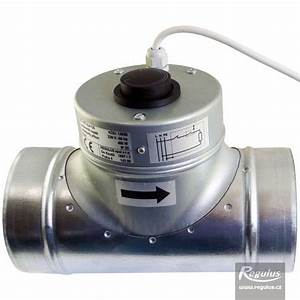 Electric Air Duct Heater  150  600   Regulus