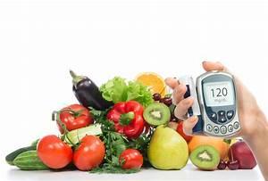 Diabetes dieet fruit