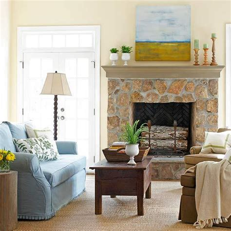 how to decorate a fireplace decorating around a fireplace paperblog