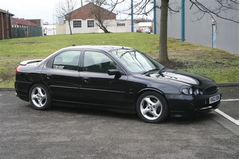 ford mondeo mk amazing photo gallery  information