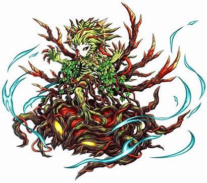 Demon Brave Frontier Nature Unit Wikia