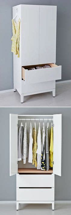 Ikea Nordli Kleiderschrank by Ikea Fan Favorite Nordli Wardrobe A Small Closet And