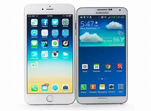 Apple edges out Samsung to become the World's Biggest ...