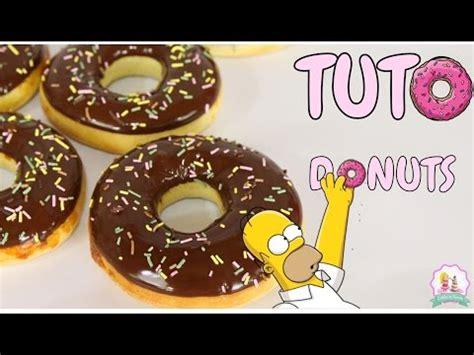 donuts hervé cuisine donuts et glaçage nouvelle recette facile et inratable