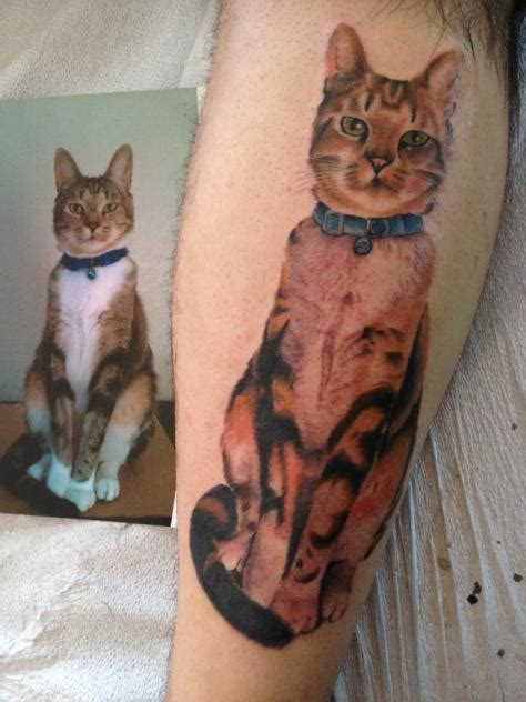cat tattoo ideas