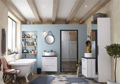 chambre sous sol salle de bains 15 sols qui font la différence
