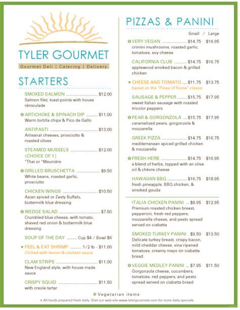 free restaurant menu templates for word menu template word