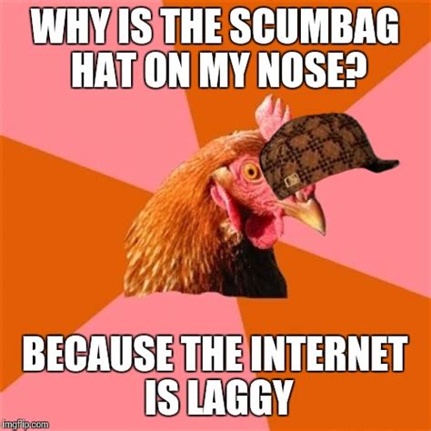 Anti Joke Chicken Meme Generator - anti joke chicken meme imgflip