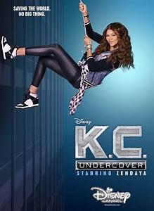 K.C. Undercover... Undercover Spy Quotes