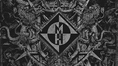 Machine Head Wallpapers