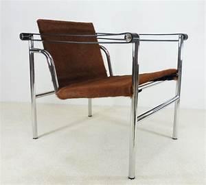 Le Corbusier Lc1 : le corbusier f r cassina lc1 sessel cavallino ~ Sanjose-hotels-ca.com Haus und Dekorationen