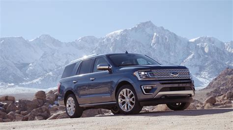 Ford Expedition Leaks Out Ahead Of Official Debut