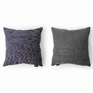 Kissen Skandinavisches Design : design house stockholm kissen melange ocean online kaufen ~ Michelbontemps.com Haus und Dekorationen