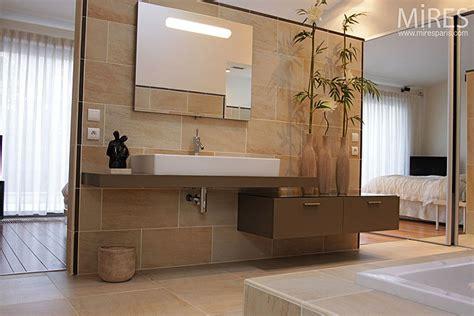enfilade cuisine chambre et salle d eau c0198 mires