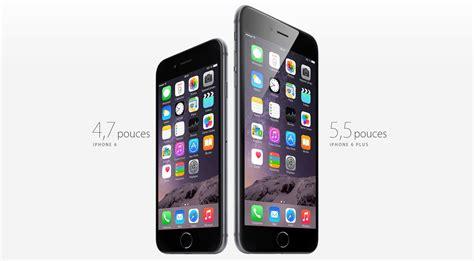 30 new iphone 6 phone les 233 crans des iphone 6 et 6 plus laissent tomber leurs