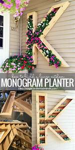 30, Creative, Diy, Wood, And, Pallet, Planter, Boxes, To, Style, Up, Your, Home