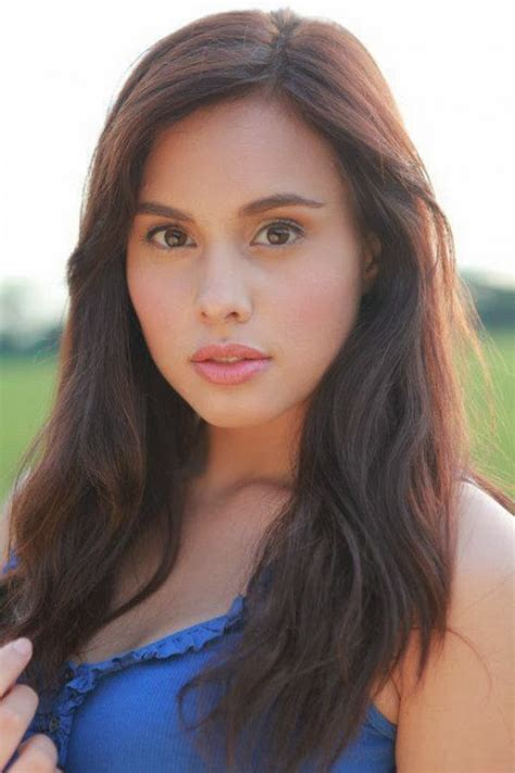 Filipina Actress Max Collins Photo Gallery And Videos