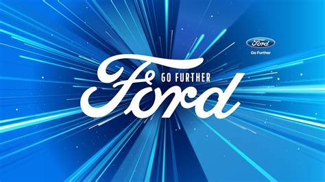 Ford: Go Further Event 2016 - English - YouTube