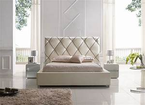 Headboard Design Ideas that Gives Aesthetics in Your