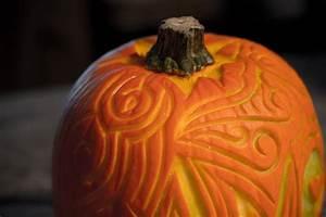 Beautifully, Different, U2013, Pumpkin, Carving