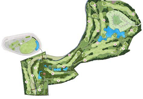 au bureau montauban le golf 18 trous de montauban le coeur du golf