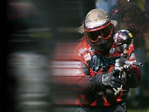 All About Paintball  Paintball