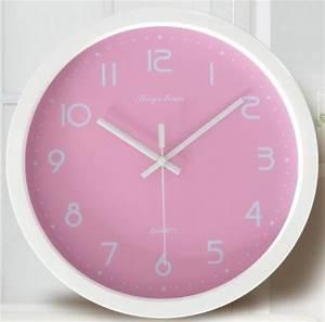 Green Wall Clocks