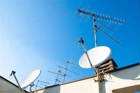 outdoor tv antenna  rural areas