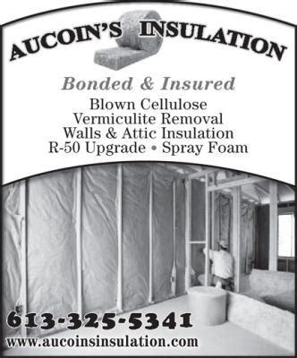 asbestos removal aucoins ottawa  cylex