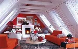 Kinderzimmer Streichen Dachschräge : die dachschr ge m bel und farbe f r schr ge d cher sch ner wohnen ~ Markanthonyermac.com Haus und Dekorationen