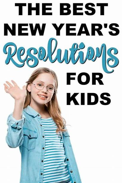 Resolutions Resolution Goals Children Moment Especially Able